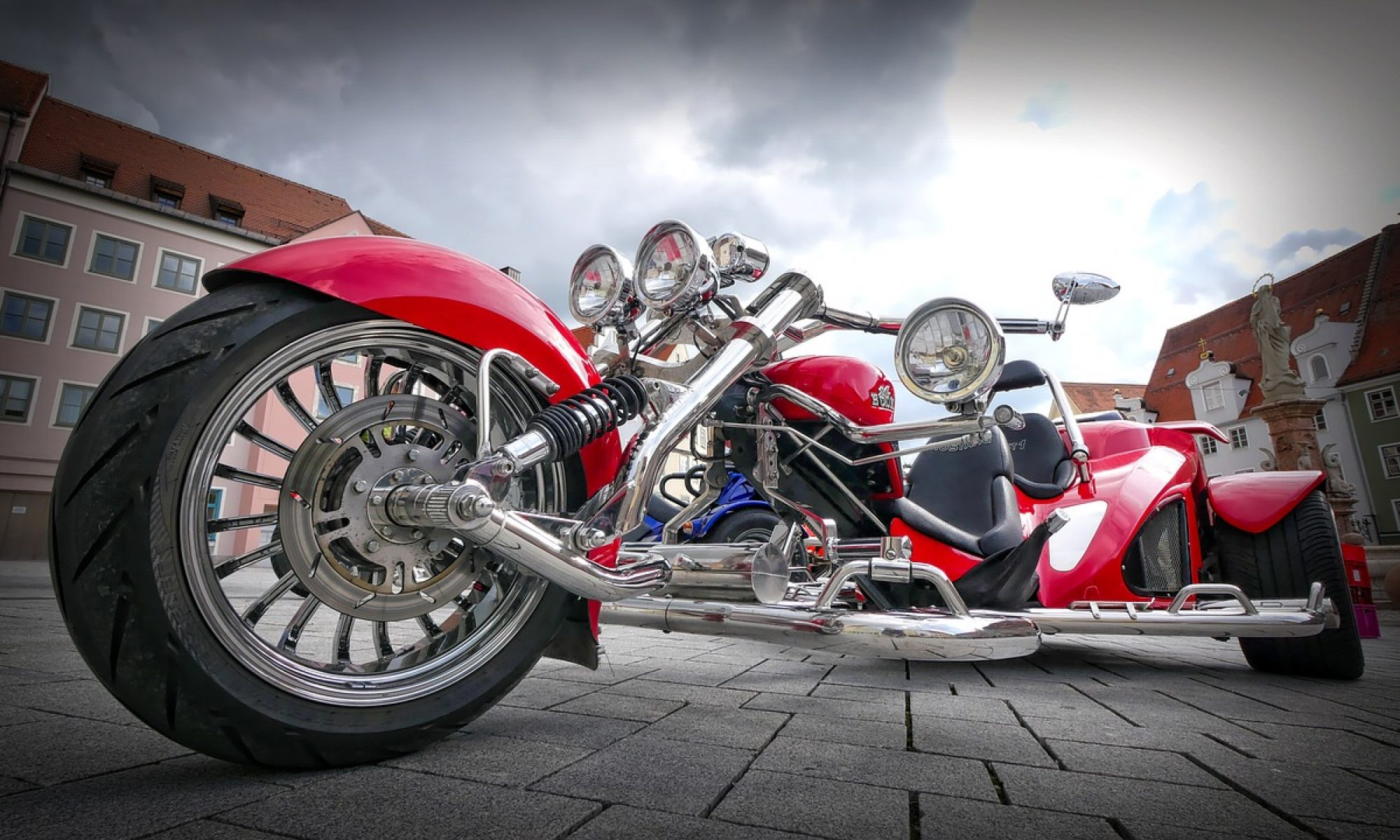 Biker Toplist